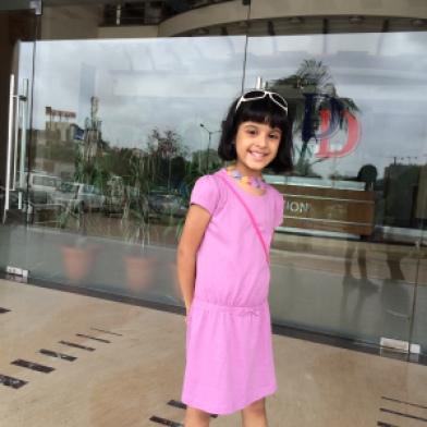 Growing up your Princess!!