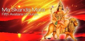 ma-skanda-mata-fifth-avatara-of-durga-happy-navratri