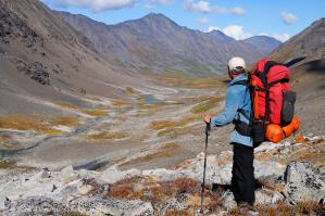 hiking-backpack