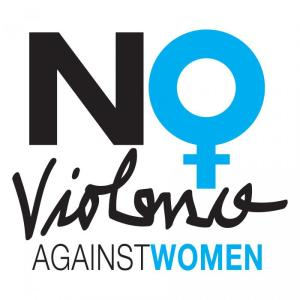 no_violence_logo